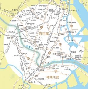 kamata-map